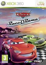 Hra pre Xbox 360 Cars Race O Rama
