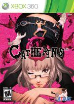 Hra pre Xbox 360 Catherine dupl