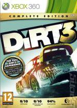 Hra pre Xbox 360 Colin McRae: DIRT 3 (Complete Edition)