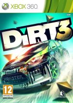 Hra pre Xbox 360 Colin McRae: DIRT 3