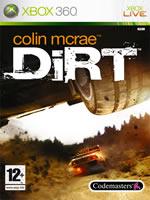 Hra pre Xbox 360 Colin McRae: DIRT