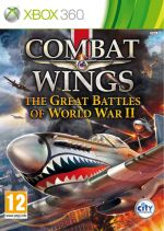 Hra pre Xbox 360 Combat Wings: The Great Battles of WWII