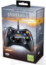Prislušenstvo pre XBOX 360 XBOX 360 Controller (Battlefield 4 Limited Edition)