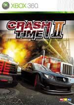 Hra pre Xbox 360 Crash Time II: Alarm For Cobra 11