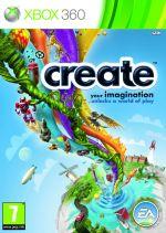 Hra pre Xbox 360 Create
