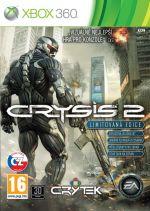Hra pre Xbox 360 Crysis 2 CZ (Limited Edition)