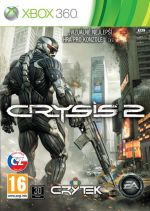 Hra pro Xbox 360 Crysis 2 EN [bez pečeti]