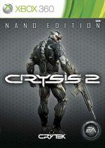 Hra pre Xbox 360 Crysis 2 CZ (Nano Edition)