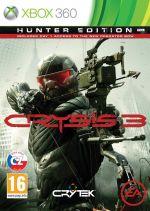 Hra pre Xbox 360 Crysis 3 (Hunter Edition)