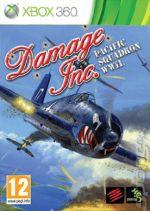 Hra pre Xbox 360 Damage Inc. Pacific Squadron WWII