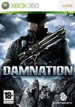 Hra pre Xbox 360 Damnation