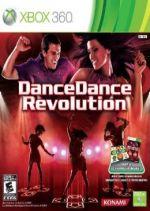 Hra pre Xbox 360 Dance Dance Revolution + tanečná podložka