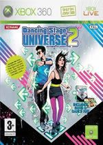Hra pre Xbox 360 Dancing Stage Universe 2