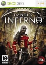 Hra pre Xbox 360 Dantes Inferno