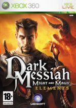 Hra pre Xbox 360 Dark Messiah of Might & Magic