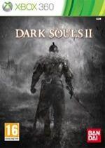 Hra pro Xbox 360 Dark Souls II - Limited Black Armored Edition