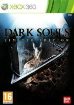 Hra pre Xbox 360 Dark Souls (Limited Edition)