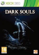 Hra pre Xbox 360 Dark Souls: Prepare to Die Edition