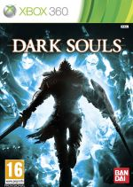 Hra pre Xbox 360 Dark Souls