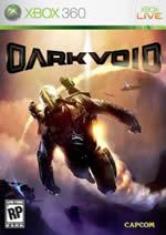 Hra pre Xbox 360 Dark Void