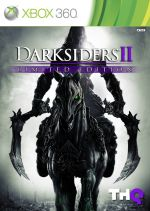 Hra pre Xbox 360 Darksiders II (Limited Edition)
