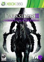 Hra pre Xbox 360 Darksiders II