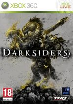 Hra pre Xbox 360 Darksiders: Wrath of War