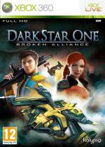 Hra pre Xbox 360 Darkstar One: Broken Alliance