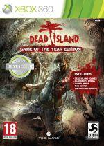Hra pre Xbox 360 Dead Island (GOTY)