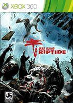 Hra pre Xbox 360 Dead Island: Riptide (Collectors Edition)