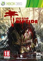 Hra pre Xbox 360 Dead Island: Riptide - BAZ�R