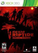Hra pre Xbox 360 Dead Island: Riptide (Special Edition)