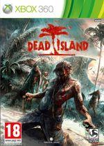 Hra pre Xbox 360 Dead Island