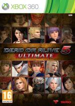 Hra pre Xbox 360 Dead or Alive 5 Ultimate