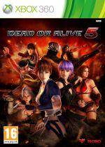 Hra pre Xbox 360 Dead or Alive 5