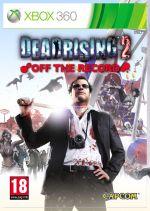 Hra pre Xbox 360 Dead Rising 2: Off the Record