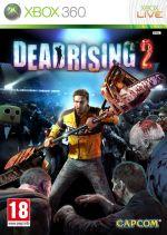 Hra pre Xbox 360 Dead Rising 2