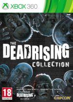 Hra pre Xbox 360 Dead Rising Collection