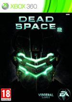 Hra pre Xbox 360 Dead Space 2