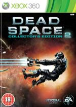 Hra pre Xbox 360 Dead Space 2 (Collectors Edition)