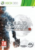 Hra pro Xbox 360 Dead Space 3 (Limitovaná edice)