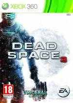 Hra pre Xbox 360 Dead Space 3