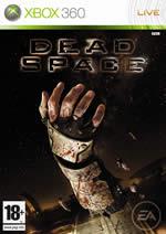 Hra pre Xbox 360 Dead Space CZ