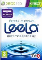 Hra pre Xbox 360 Deepak Chopra: Leela
