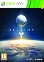 Hra pro Xbox 360 Destiny