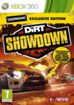 Hra pre Xbox 360 DIRT: Showdown (Hoonigan Edition)