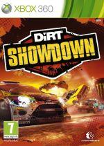Hra pre Xbox 360 DIRT: Showdown