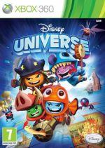 Hra pre Xbox 360 Disney Universe