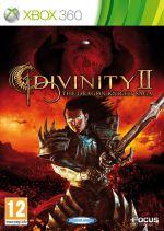 Hra pre Xbox 360 Divinity II: Ego Draconis