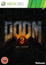 Hra pre Xbox 360 Doom 3 BFG Edition